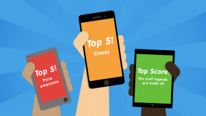 Kahoot: Formative Assessment Games