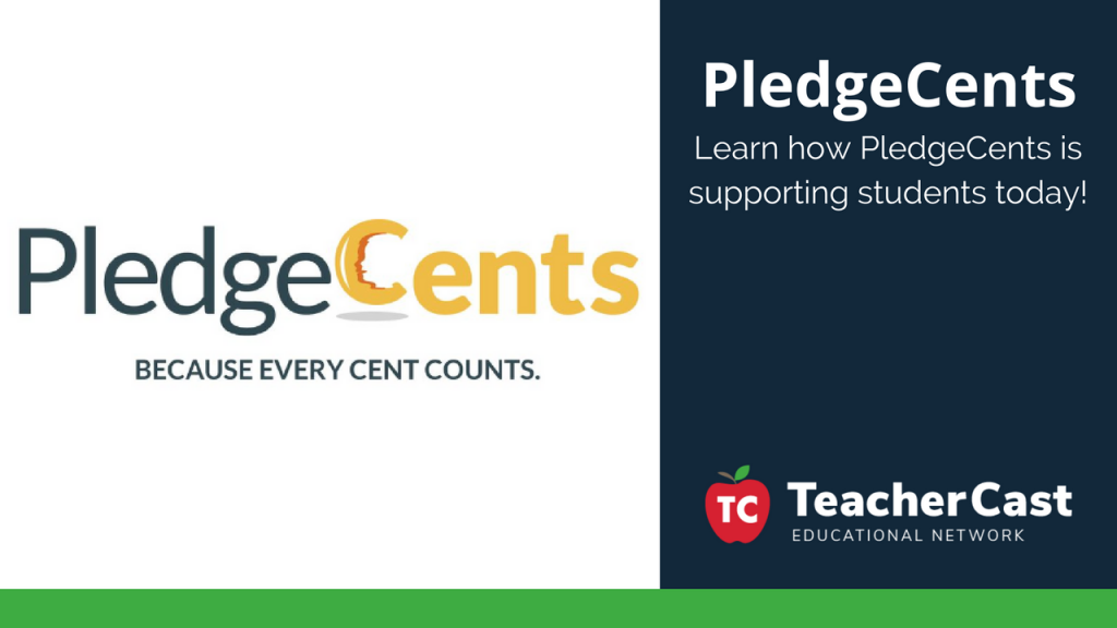 Pledgecents School Fundraising