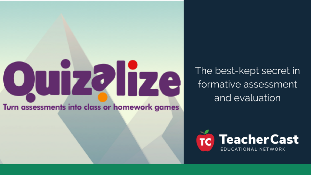 Quizalize - Formative Assessment App