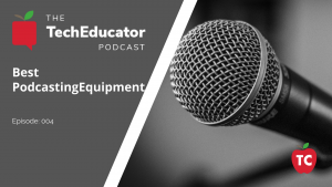 TechEducator Podcast