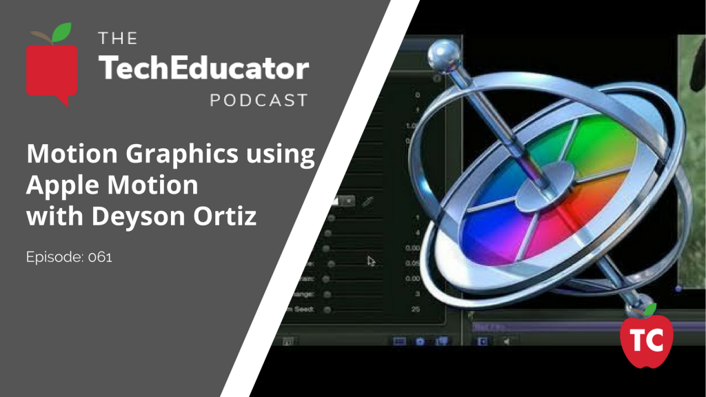 Apple Motion Graphics