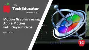 Apple Motion Graphics