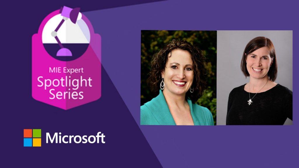 Microsoft Innovative Educator Podcast