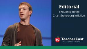 Chan-Zukerberg - TecherCast Guest Blog
