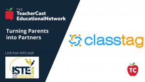 ClassTag - ISTE 2016