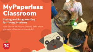 Coding and Programming for Young Learners