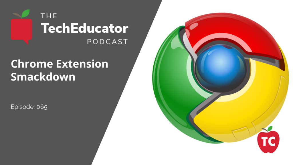Chrome Extensions Smackdown
