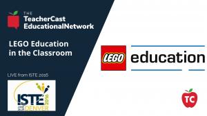 LEGO Education - ISTE 2016