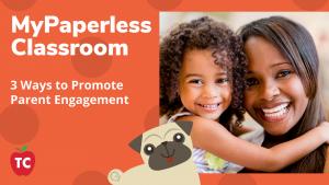 Promoting Parent Engagement