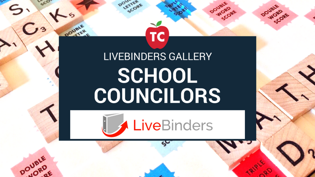 School Councilors Livebinders Gallery