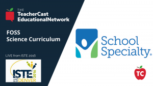 School Specialty - ISTE 2016
