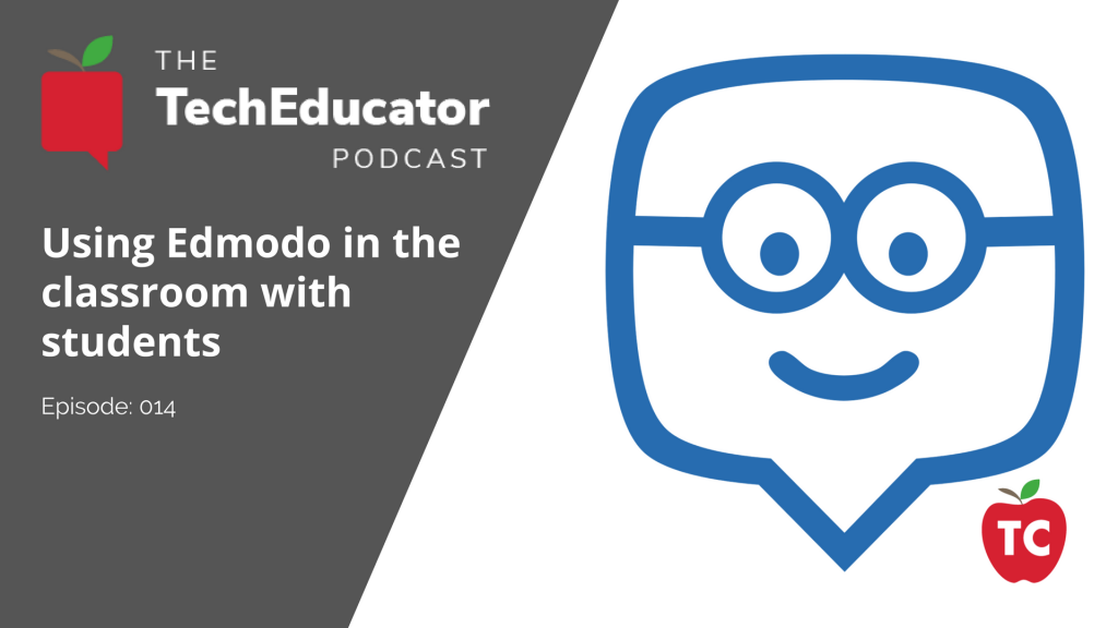 Edmodo in the Classroom