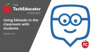Edmodo in the Classroom