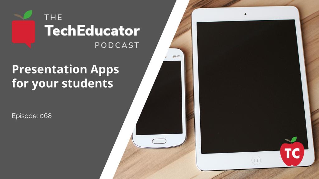 Presentation Apps