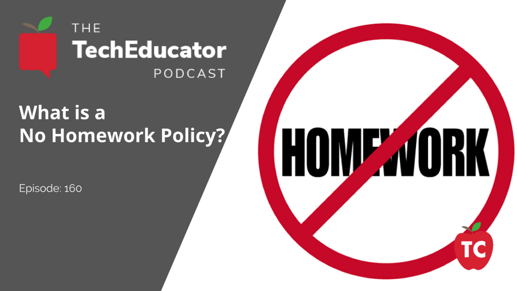 No Homework Policy