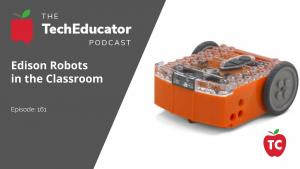 Edison Robots