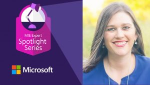 Microsoft Innovative Educator