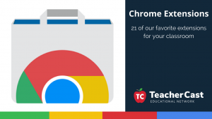 21 Chrome Extensions
