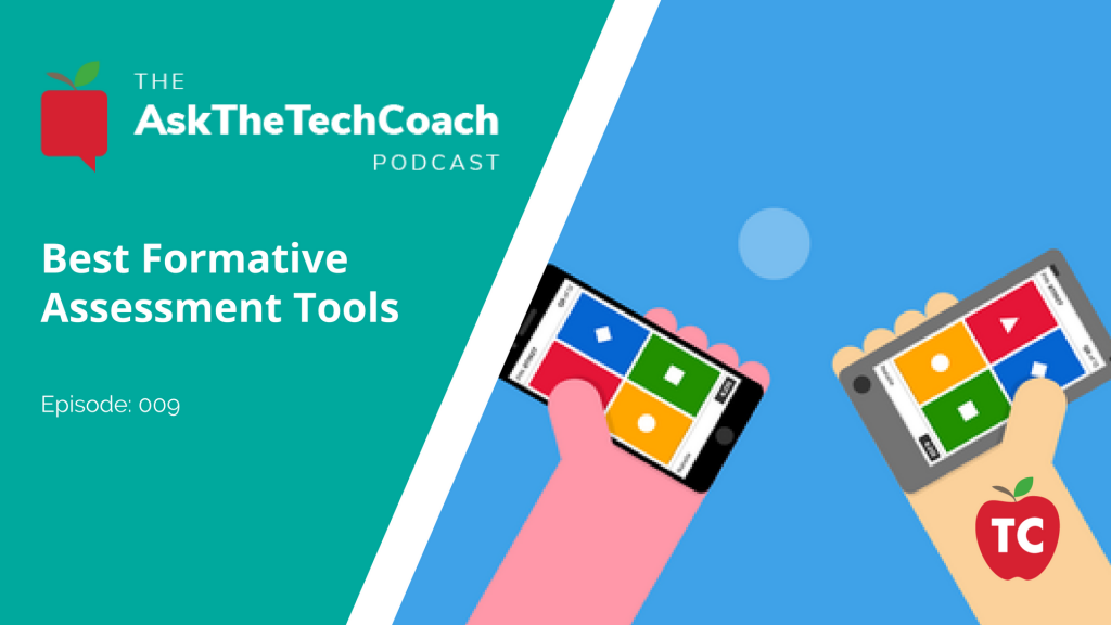 Ask the Tech Coach Podcast