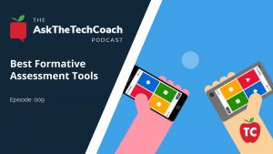 Ask the Tech Coach