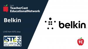 Belkin - ISTE 2014