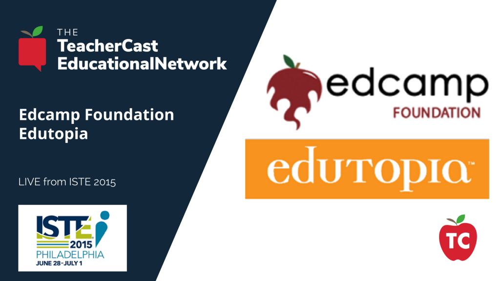 Edcamp Foundation Edutopia