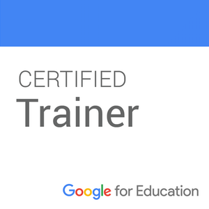 Google for Education Trainer