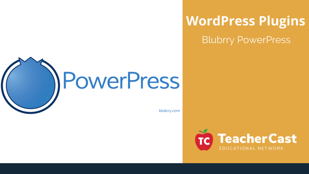 How to setup and configure Blubrry PowerPress Plugin
