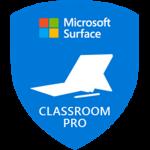 Microsoft Surface Classroom Pro