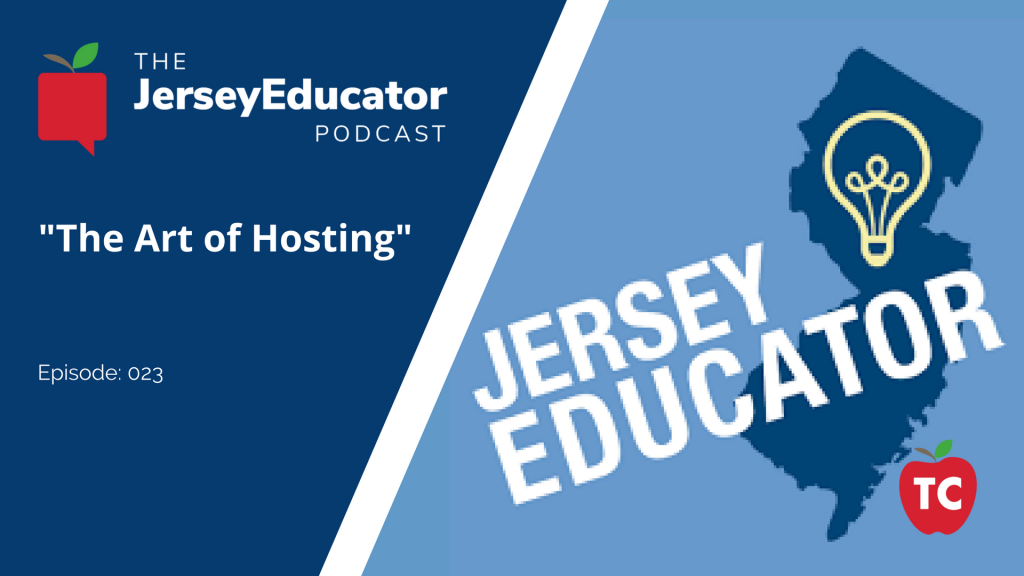 New Jersey Education Association