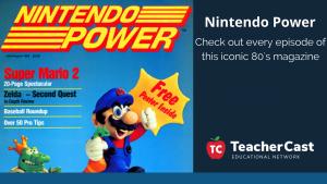 Nintendo Power