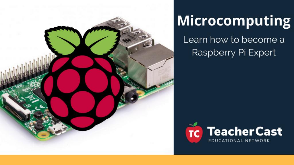 Raspberry Pi Expert