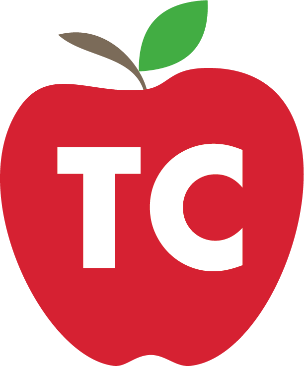 TeacherCast Apple Icon