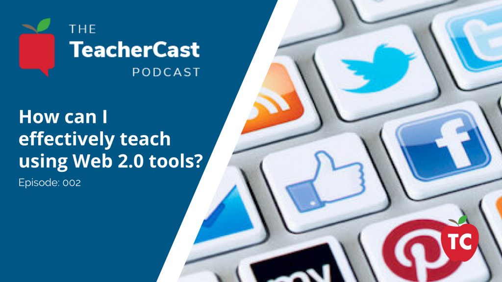 TeacherCast Podcast