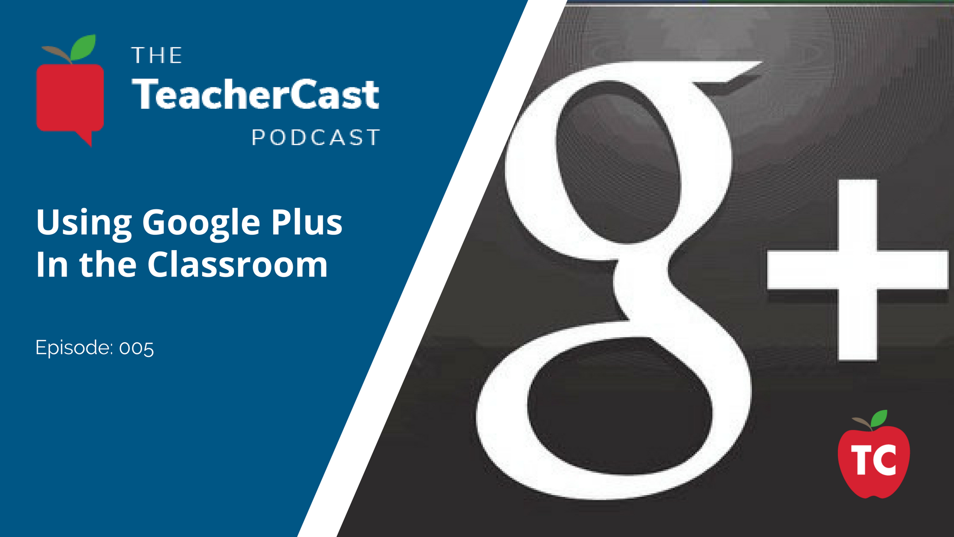 TeacherCast Podcast