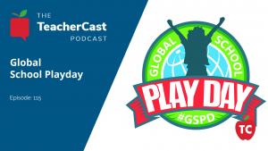Global School Play Day