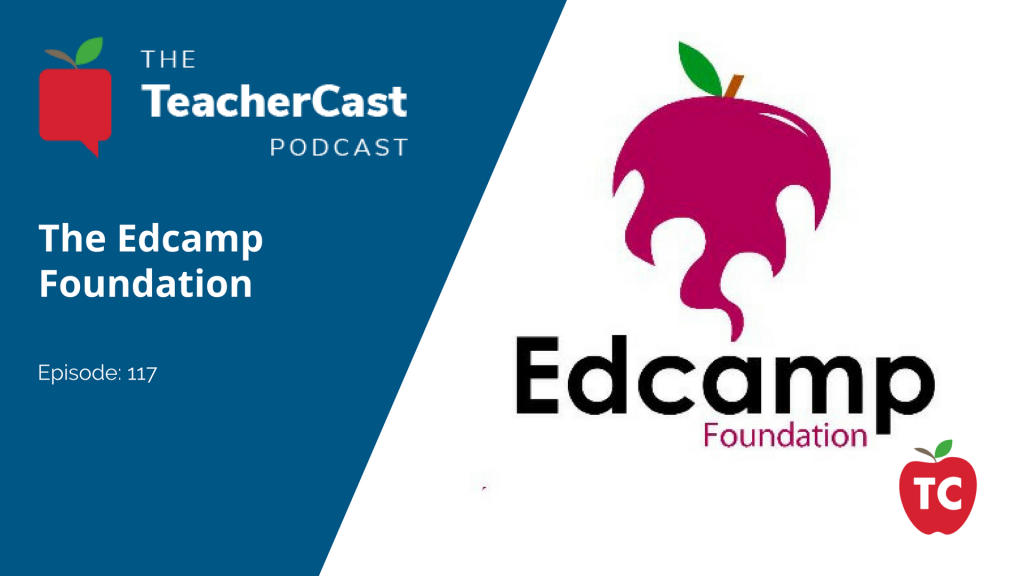 The EdCamp Foundation