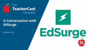 EdSurge Podcast