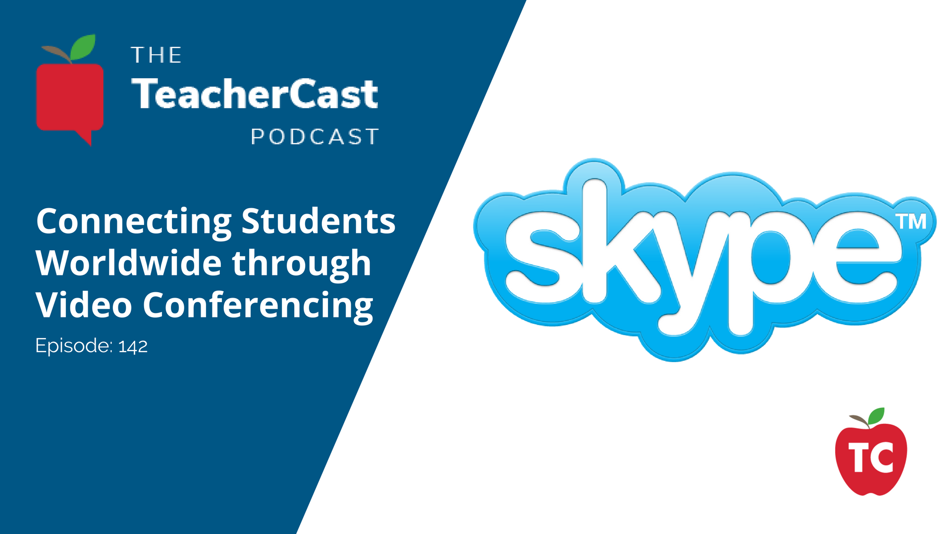 Video Conferencing with Skype