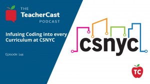 CSNYC: Coding and Programming