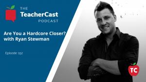 Ryan Stewman: Hardcore Closer