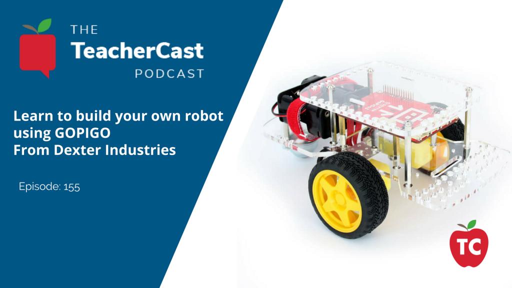 Building GoPiGo Robots