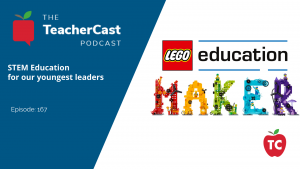 STEM Education with LEGO