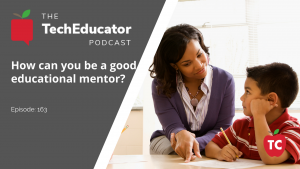 Mentoring in the Classroom