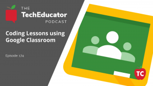 Coding and Programming with Google Classroom