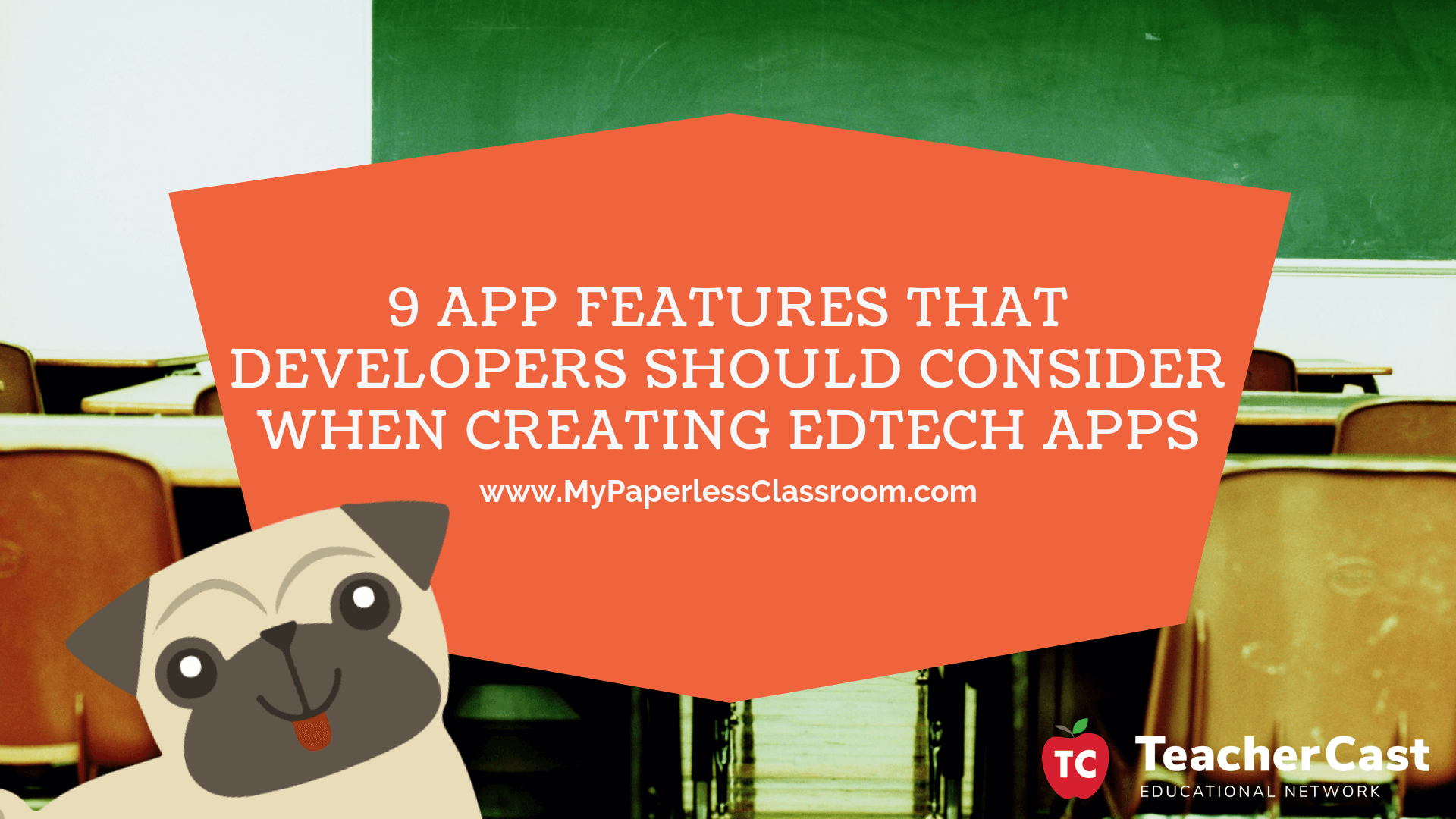 9 EdTech Changes For Classroom Apps