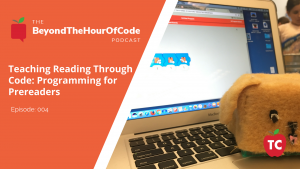 Teaching Reading through Coding
