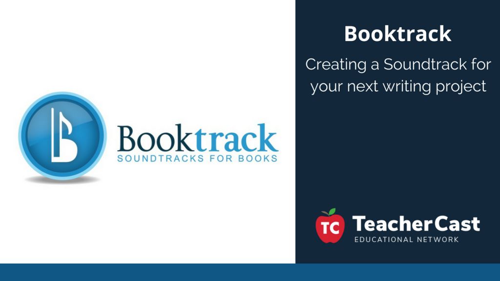 Booktrack Web App Review