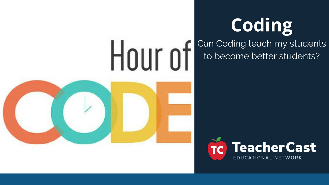 Coding to create better students