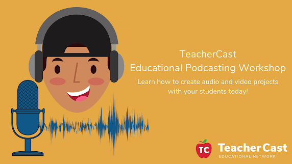 Educational Podcasting Workshop